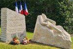 MONUMENT AUX COMBATTANTS POUR LA LIBERTÉ (rue du Maquis / Chemin du Macretet)