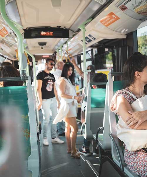 Duobus - Transports en commun et mobilité dans le Haut-Bugey